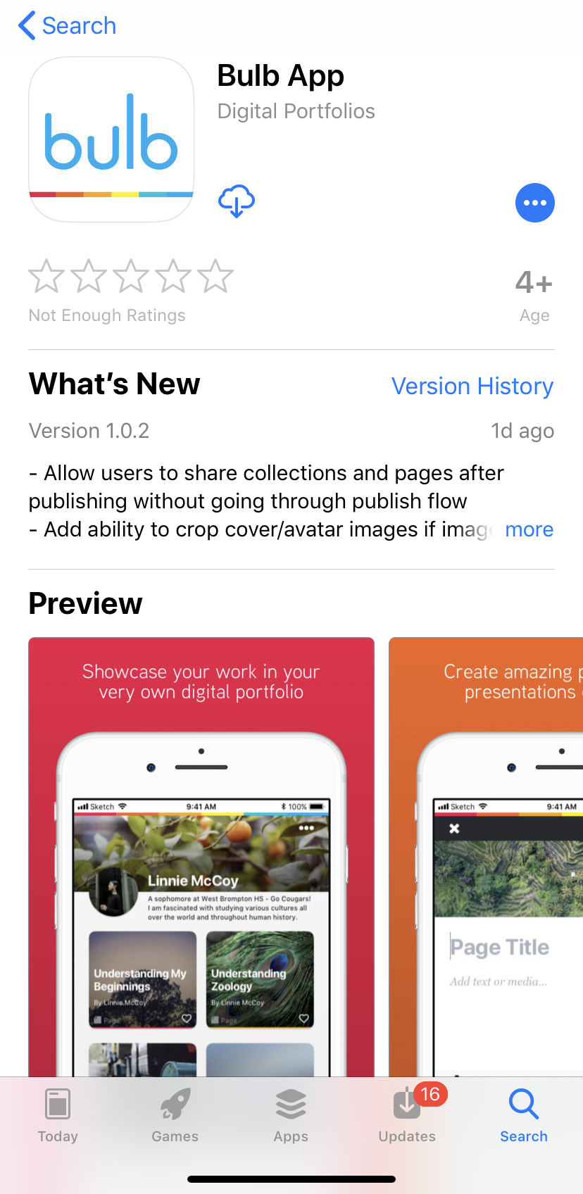 How to download the iOS App – Looking for a little help?